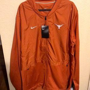 Texas Longhorn Jacket